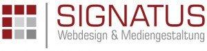 Logo Signatus